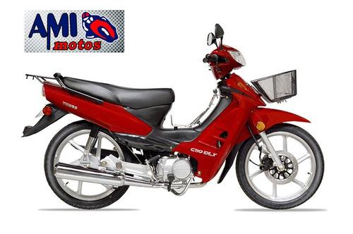 yumbo c110dlx