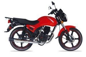 yumbo calle classic iii 125 36 cuotas delcar motos