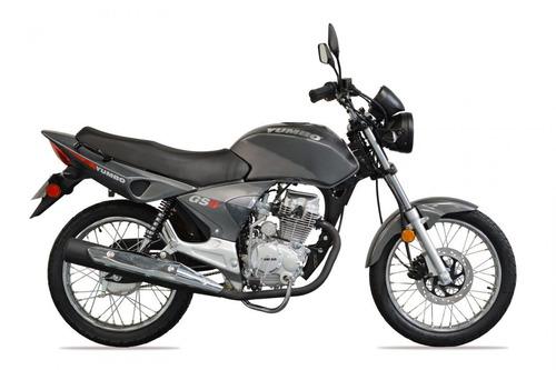 yumbo calle gs 125 ii financiación 36 cuotas delcar motos