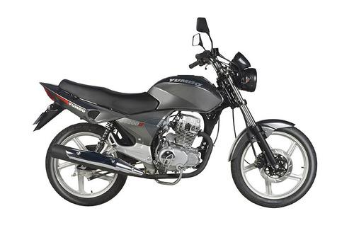 yumbo calle gs 200 iii financiación 36 cuotas delcar motos