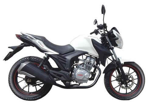 yumbo calle gtr 125 financiación 36 cuotas delcar motos