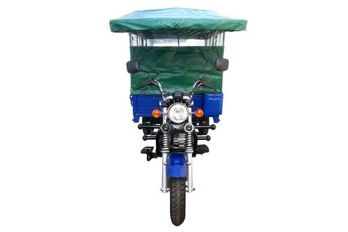 yumbo cargo 125 ii utilitario 36 cuotas delcar motos