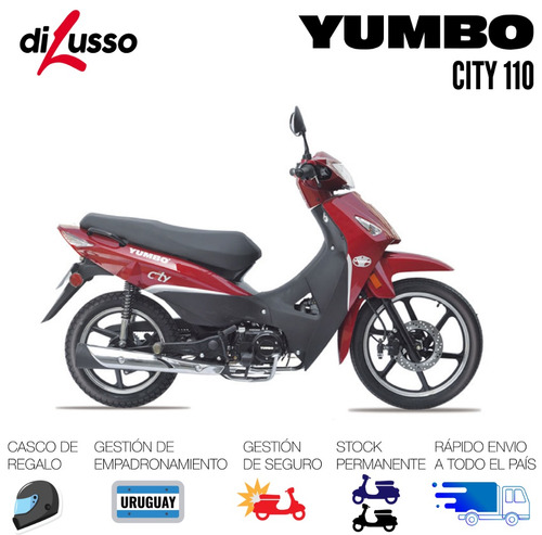 yumbo city 110