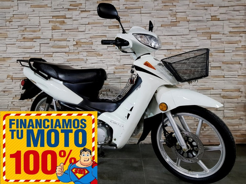 yumbo city c110 dlx top gs 125 gts ii