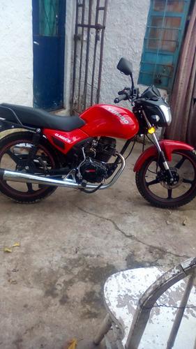 yumbo clacic iii 125 cc
