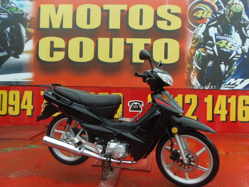 yumbo dlx 110 inpecable === motos couto =====