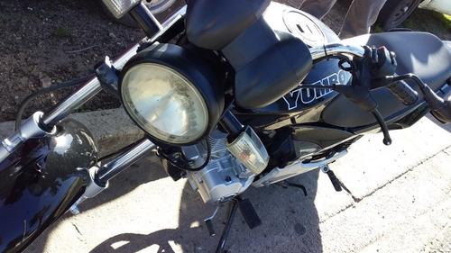 yumbo gs 200
