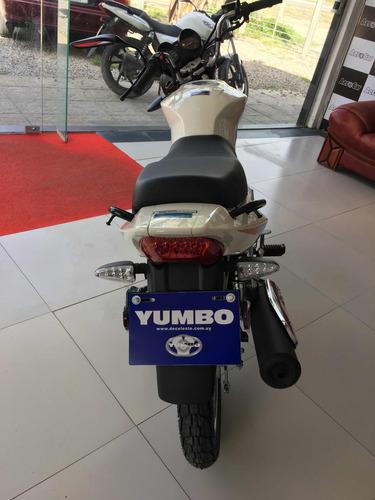 yumbo gs 200 okm unica en su precio aerocar