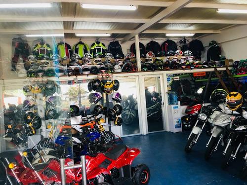 yumbo gs il 125 - 200 gtr gts classic con casco de regalo!!