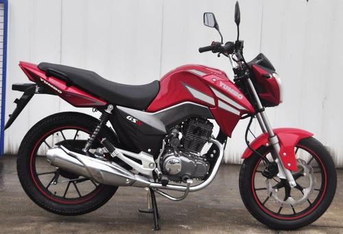 yumbo gs iv - mercadopago en 12 cuotas - bike up