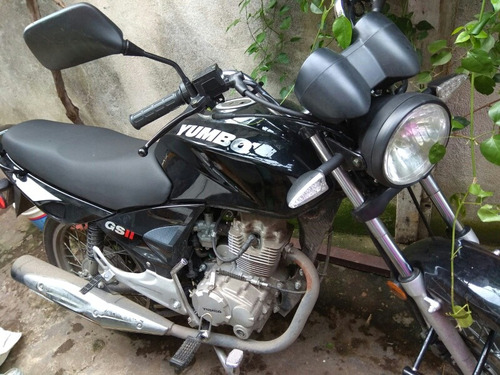 yumbo gs125