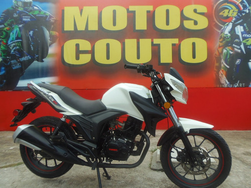 yumbo gtr 125 inpecable ====== motos couto =======
