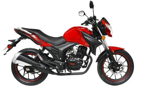 yumbo gtr 125 motos