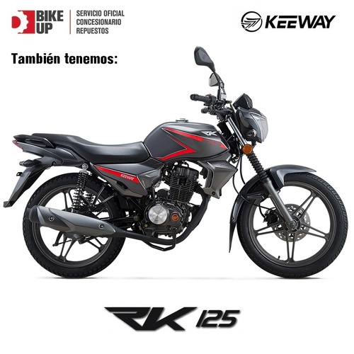 yumbo gts - financiacion - permutas - beneficios - bike up