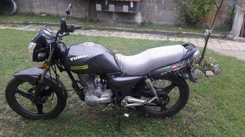 yumbo gts125