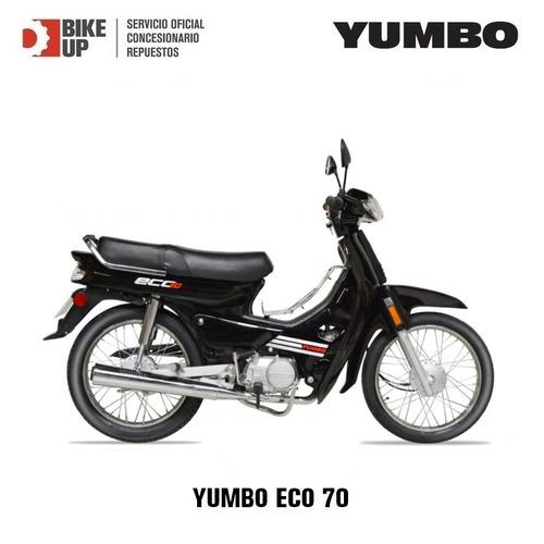 yumbo los modelos moto
