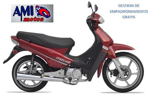 yumbo max 110 automatica