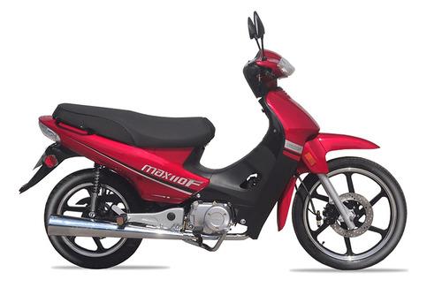 yumbo max 110 f llantas de aleación puerto usb delcar motos