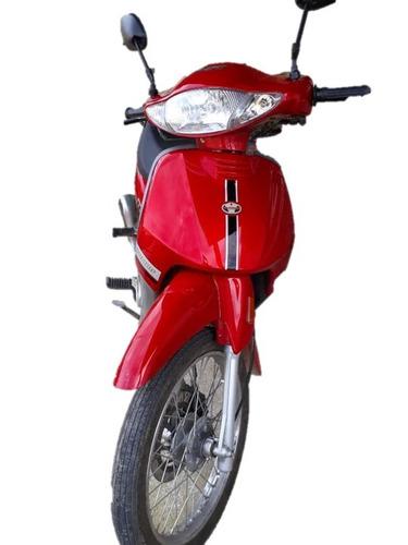 yumbo max50 automatica entrega inmediapermuta - financiación
