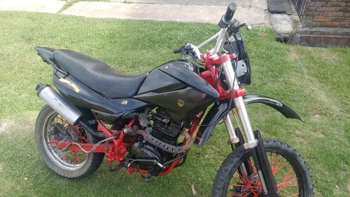 yumbo motard 200