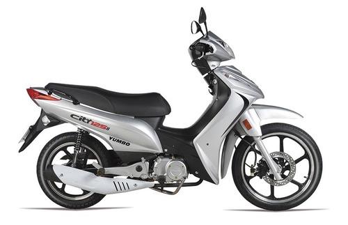 yumbo motos motos