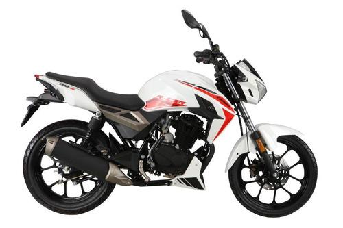 yumbo racer 200 2018 financiación 36 cuotas delcar motos