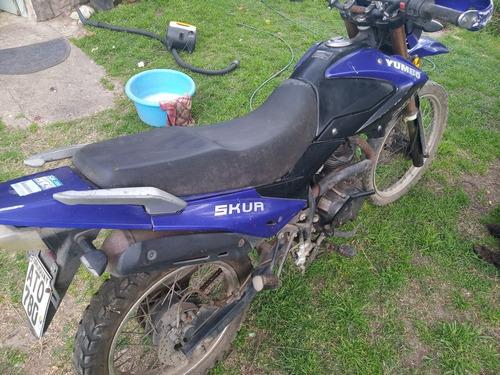 yumbo skua skua