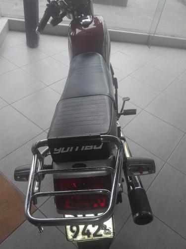 yumbo speed 125