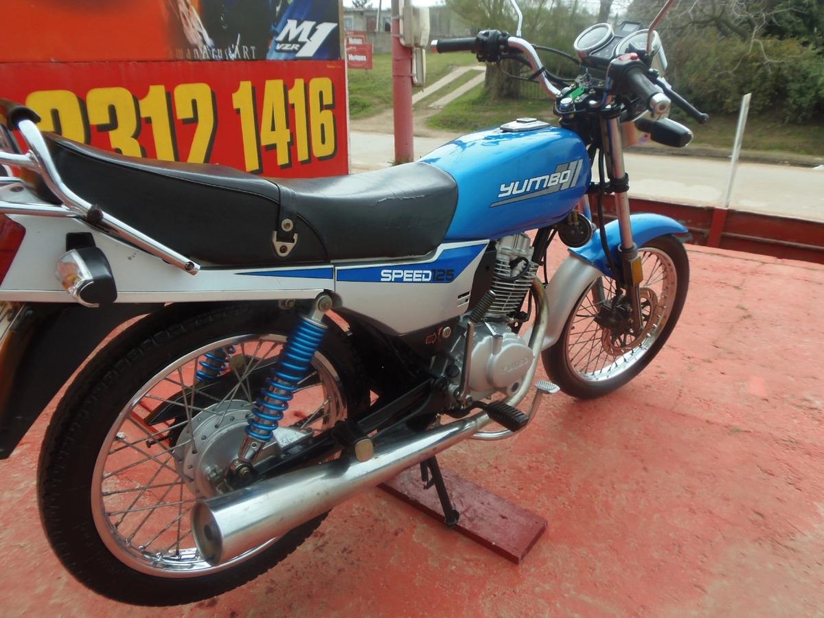 Yumbo SK 125 - Delcar