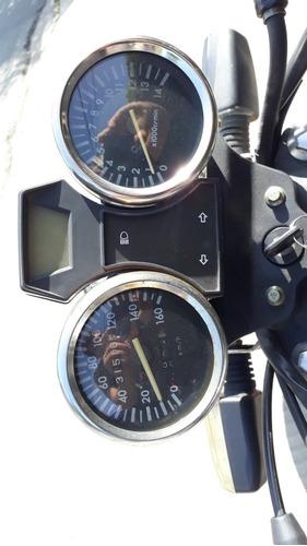 yumbo speed 125 se puede ver en las piedras tambien
