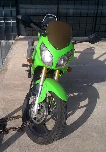 yumbo sr 200