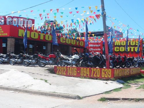 yumbo vx3 125 inpecable  ===== motos couto ======