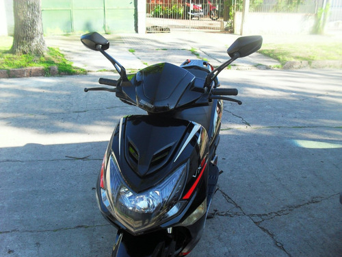yumbo vx3 impecable