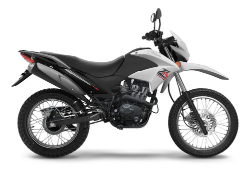 zanella enduro/cross zr 125
