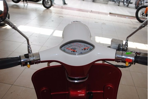 zanella mod 150, scooter,