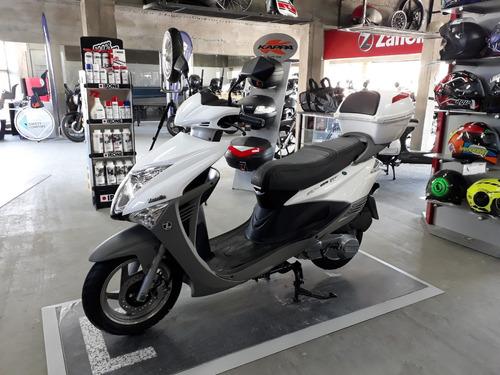 zanella styler 125 moto scooter