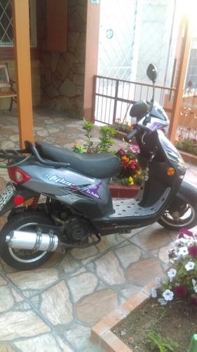 zanella styler 50cc.