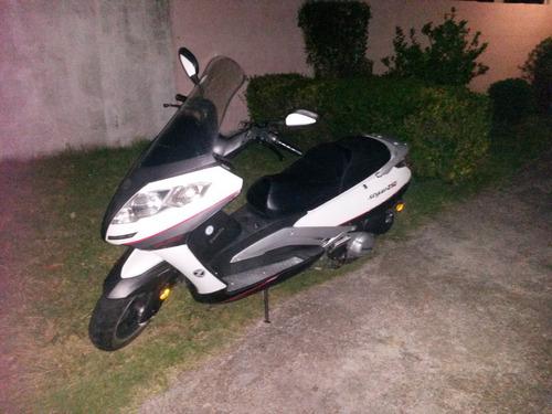 zanella styler cruiser 250cc