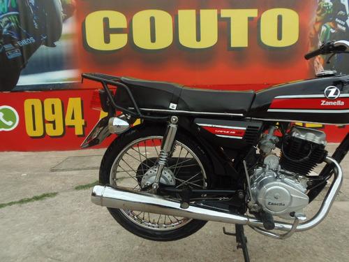 zanella yumbo winner baccio otras == motos couto ===