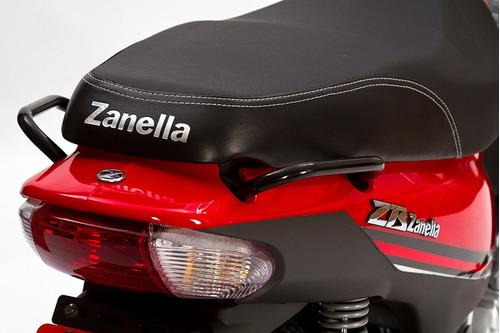 zanella zb 110 z1 automatica 2018 0km sin cambios