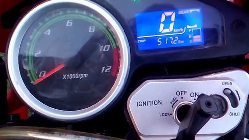zanella zr 200cc