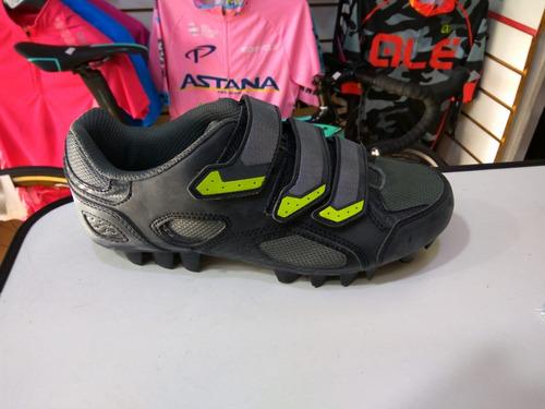 zapatilla de  montaña ciclismo  k