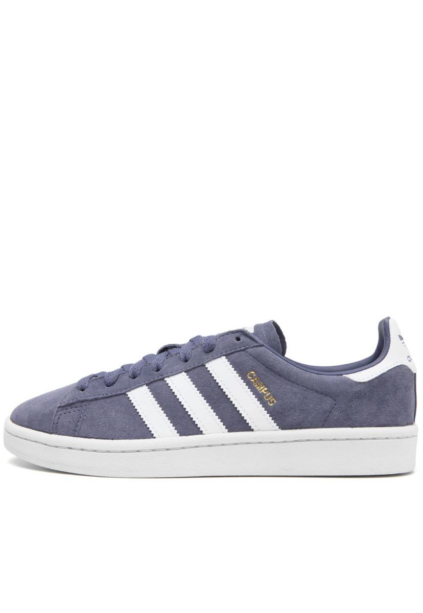 quality design 41dcd 68d68 zapatillas adidas campus azul. marino originals x pedido. Cargando zoom.