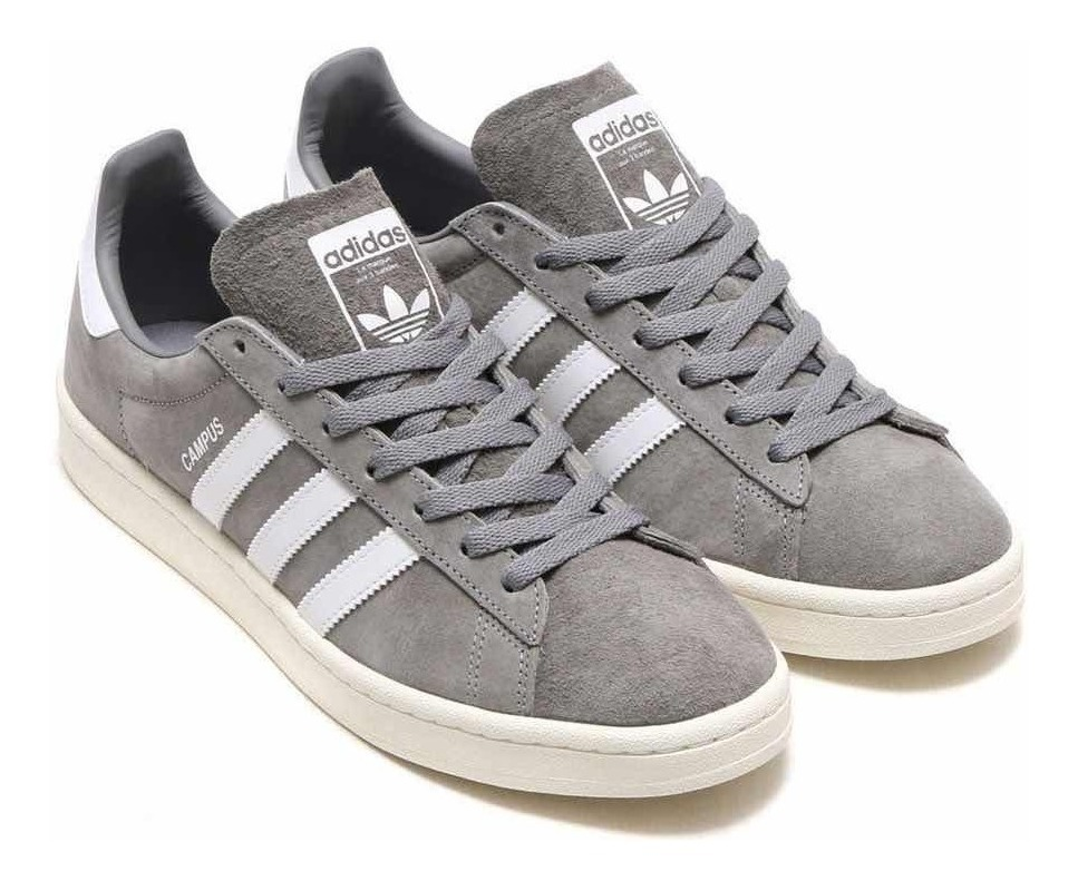 2adidas hombre zapatillas gris