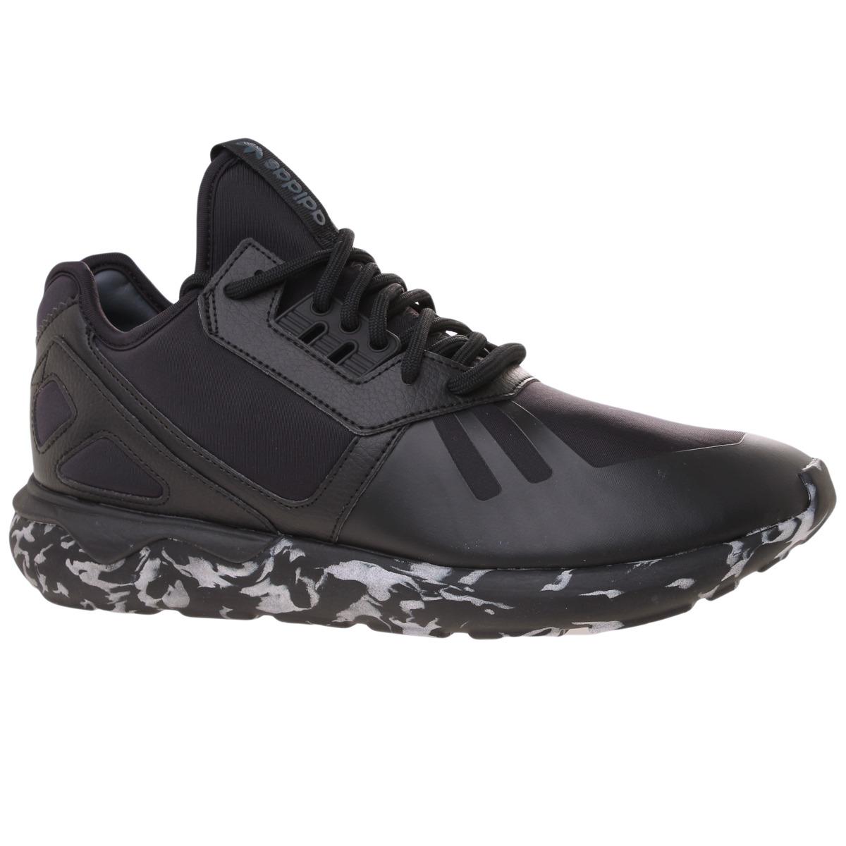 Zapatillas adidas Original Moda ng Tubular Runner Hombre Ng ng Moda 431a7b