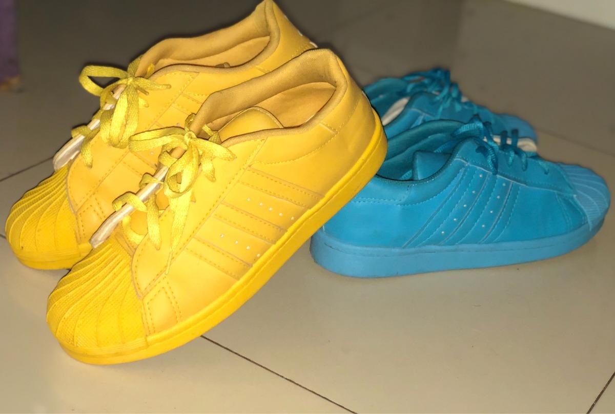 11ade784e114e low price zapatillas adidas superstar 2 unidades. cargando zoom. 23d02 1ba99