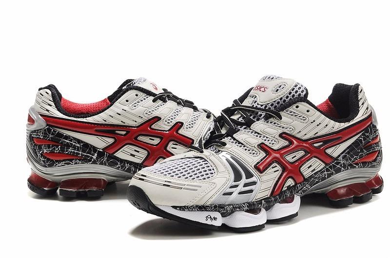 zapatillas hombre running asics kinsei