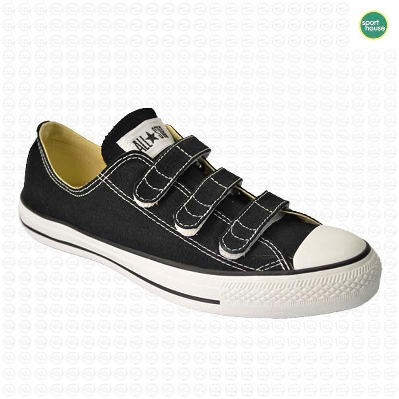 1f38d7db389 ... greece zapatillas converse all star v3 lona velcr 1.39000 en mercado  libre 9c5f4 04cc2 shopping  36447501palaciodehierroteniscasualesniaconversevista1 ...