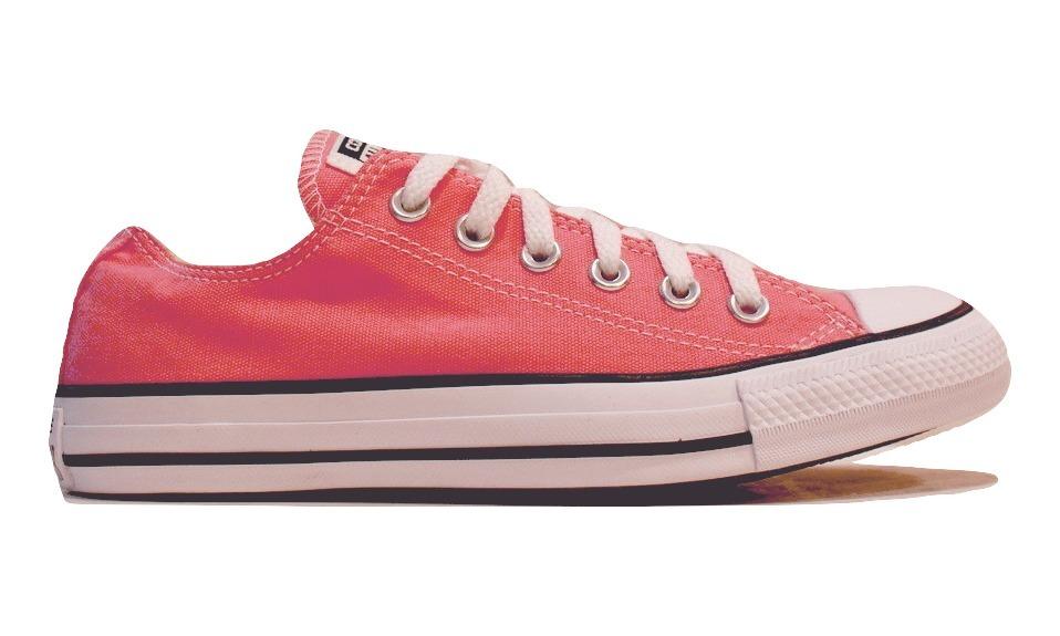92baef2809743 ... all star rosa converse 86330 6fd39 reduced zapatillas converse rosa  154603 ox. cargando zoom. c53f0 6f37b ...