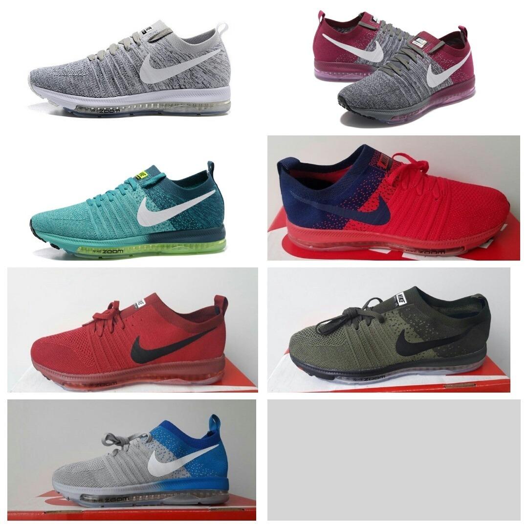 Zapatillas Nike De Hombre Y Mujer Nike Zapatillas Air Max All Out Flyknit 1202a2
